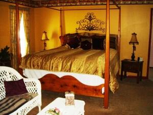 416 Mock Mill Road Statesville NC 28677 Master Bedroom 2