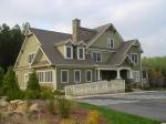 Falls Cove Model Home